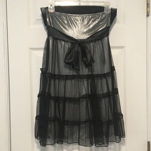 Appropriate Behavior Dresses - Formal dress
